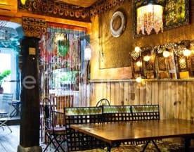 Rústika Café Tapas and Gin, Madrid