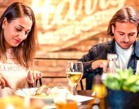 Restaurang Sven Harrys, Stockholm