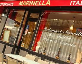 Marinella, Neuilly-sur-Seine