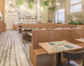 Bio's Kitchen, Bologna