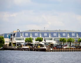 Marina Lounge Loosdrecht (by Fletcher), Loosdrecht