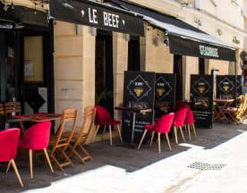 Le Beef - Steakhouse, Paris