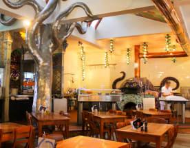 O'Pazzo Restaurant, Rotterdam