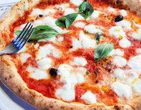 Cento Pizze, Ravenna