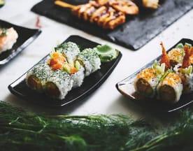 NiNi Sushi, Humlebæk