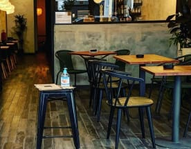 Café Pendiente Brunch & Drinks, Barcelona