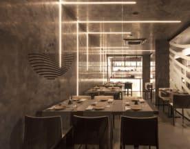 Omu Restaurant, Napoli
