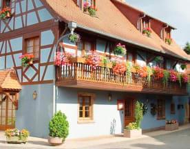 Le Scharrach, Scharrachbergheim-Irmstett