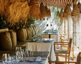 Can Faustino Restaurante, Ciutadella de Menorca