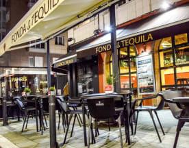 Fonda & Tequila, Gijón