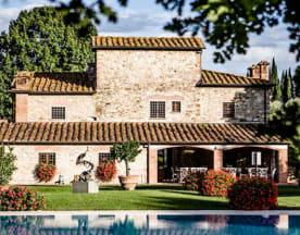 La Casa di Rodo, Catena