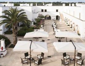 Borgobianco White Restaurant, Polignano A Mare