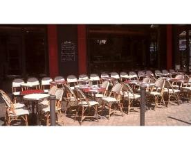 """Au Roi du Café """"Les Puces"""", Saint-Ouen"""