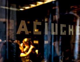 Aciugheta, Venezia