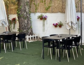 Restaurante Valentín, Mejorada Del Campo