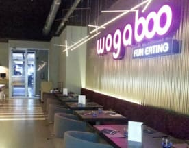 Wogaboo Castellana, Madrid