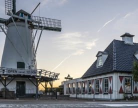 Grandcafé Restaurant Bij De Molen, Ten Post
