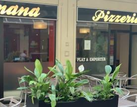 Romana, Montrouge