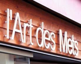 L'Art des Mets, Dinsheim-sur-Bruche