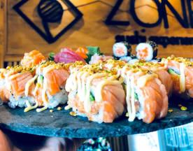 Zone Sushi Experience, Taranto