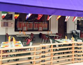Le Terminus, Salon-de-Provence
