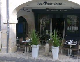 Les Perot-Quais, La Rochelle