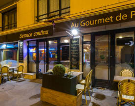 Au Gourmet de Picpus, Paris