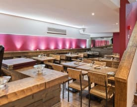 Brazil Grill, London