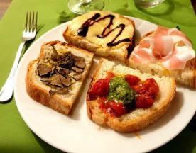 La Cantina del Convento, Fabriano