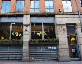 Evelyn's Cafe & Bar, Manchester