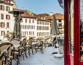 La Pizza, Évian-les-Bains