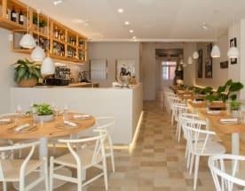 Pinzell restaurante, Ciutadella de Menorca
