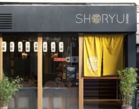 Shoryu Soho, London
