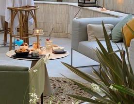 La Terrasse du Gray - Lounge Bar, Cannes