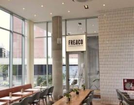 Fresco, Autonomous City of Buenos Aires