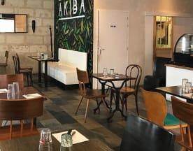 Akiba, Bordeaux