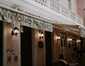 Restaurante António Padeiro, Alcobaça