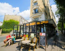 Le Verbalon, Paris