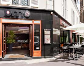 Umo, Asnières-sur-Seine