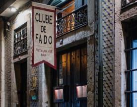 Clube de Fado, Lisboa