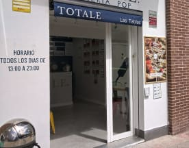 Totale Burguete, Madrid