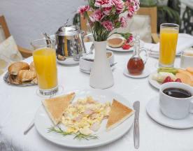 Gràcia Restaurante & Copas, Lima