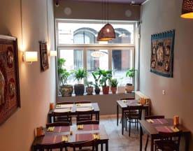 Janya Thai Wok, Antwerpen