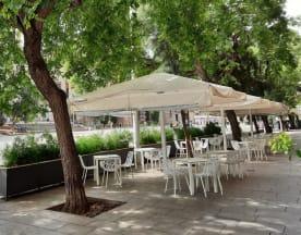 Terraza Restaurante Catedral 1951, Barcelona