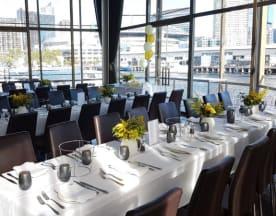 Berth Restaurant, Docklands (VIC)