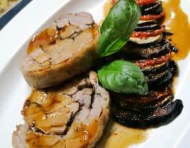 Cavò Food & Drink, Cosenza