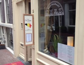 Chez Georges, Amsterdam