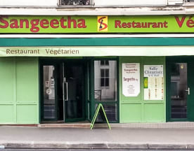 Sangeetha, Paris