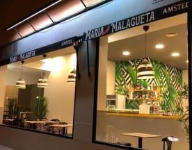 Maria Malagueta, Madrid