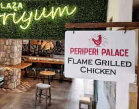 Periperi Palace Grilled Chicken, Calvià